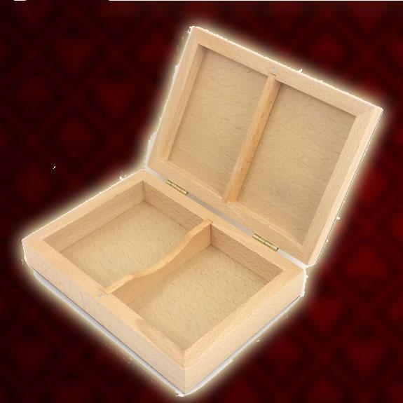 Θήκες-Κουτιά με τράπουλες